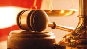 Court final ruling