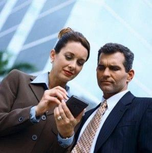 track your employees mobile phone