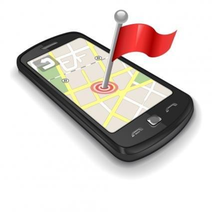 Do you know how to track mobile location? Study the guide. Cell Phone Map Tracker on