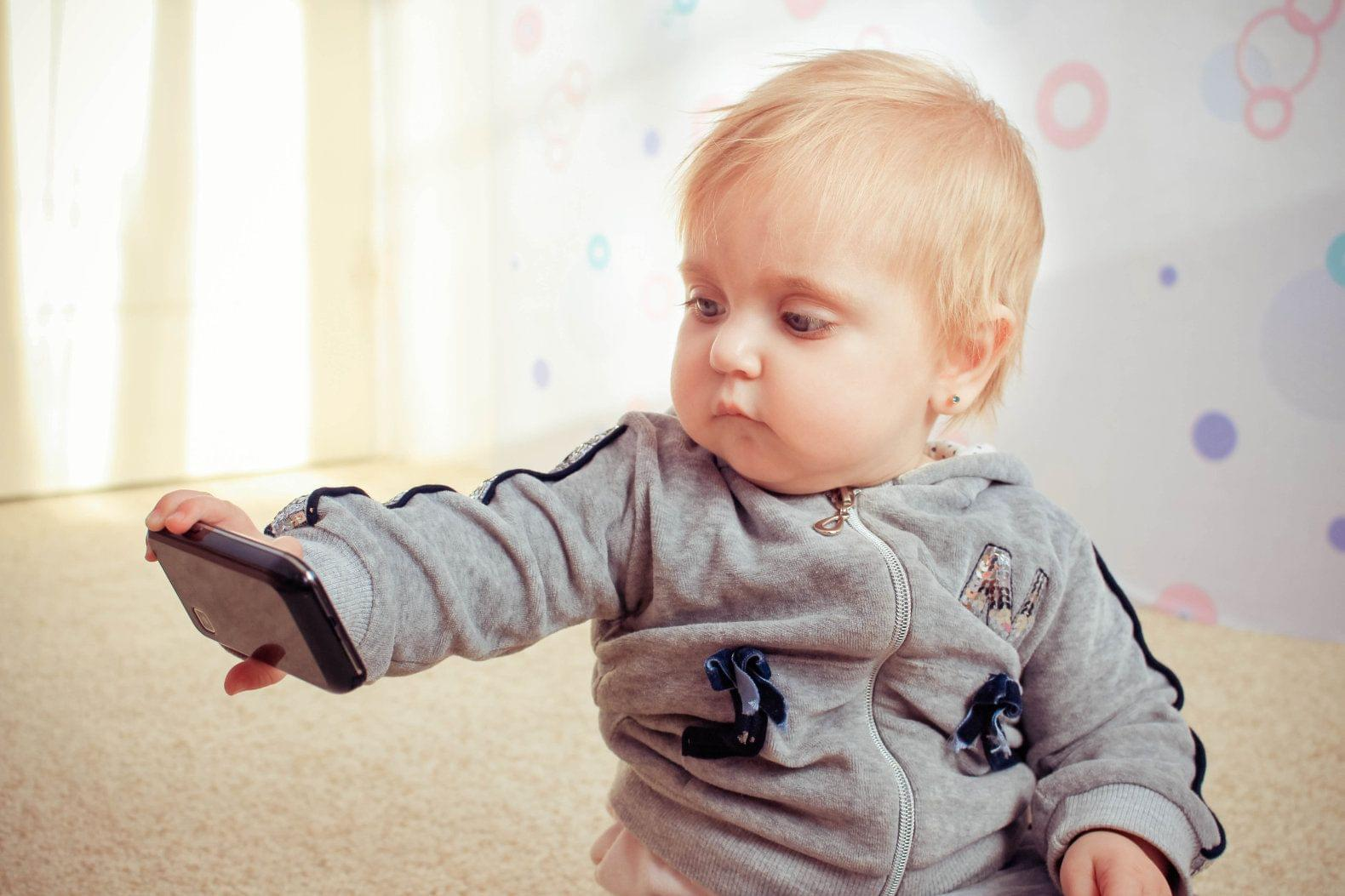 Tips For Parents Whose Kids Grow Up Digitalised