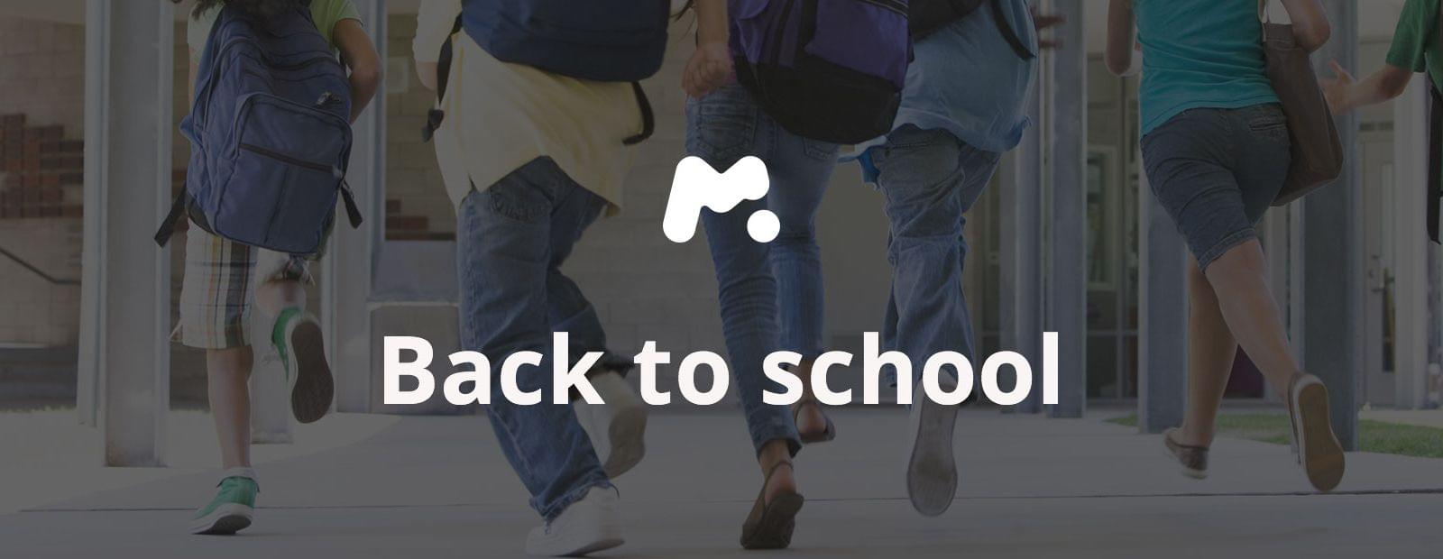 Back to school can be easy with a parental control app
