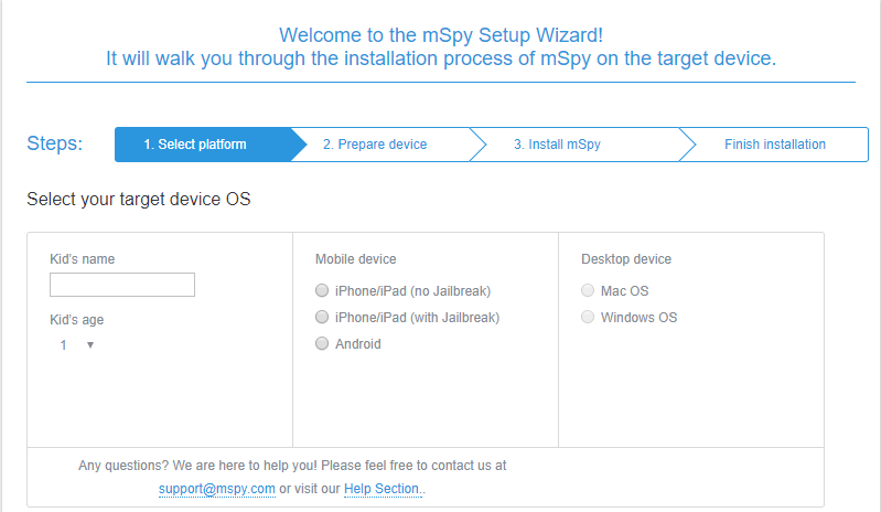 However, with that being said – mSpy does offer a few features that do help  it to stand out from the other SMS trackers that are currently on the  market.