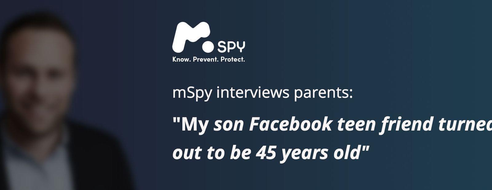 parental control team explains how abusers get into someones facebook