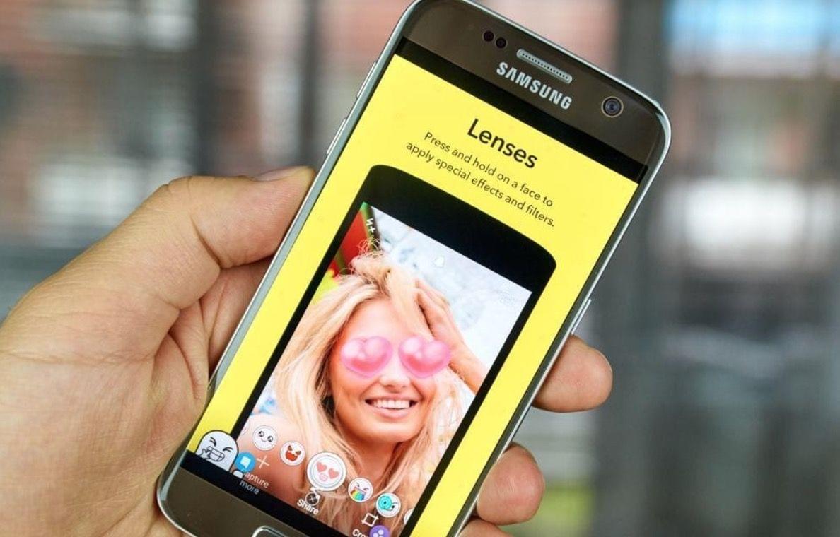 Dangers of Snapchat