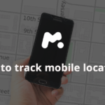 How to track mobile location