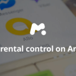 How to set parental control on Android Phone?