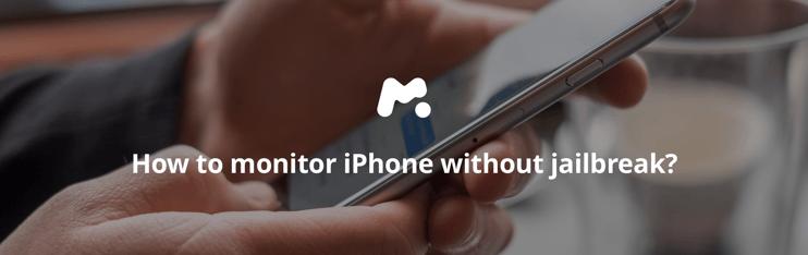 How to Spy on iPhone (with SpyAdvice)