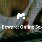 Parents Beware: Online Sextortion