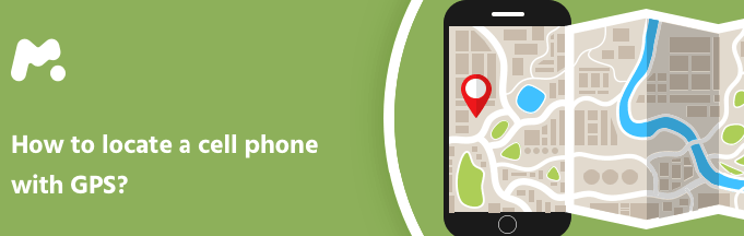 Do you know how to locate a phone with GPS