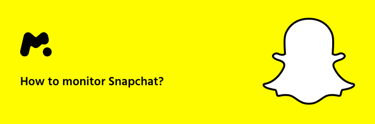 How to track on Snapchat