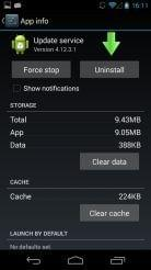 HOW TO UNINSTALLATION MSPY FROM ANDROID DEVICES
