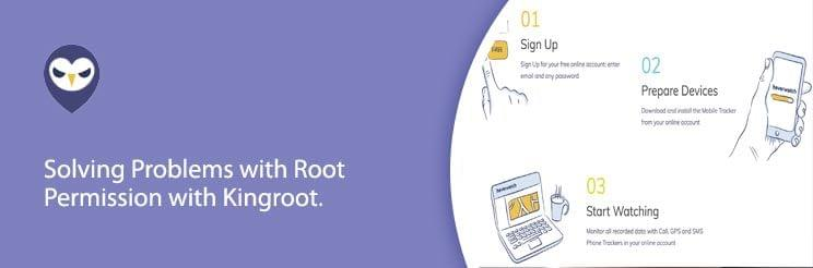 Solving Problems with Root Permission with Kingroot.