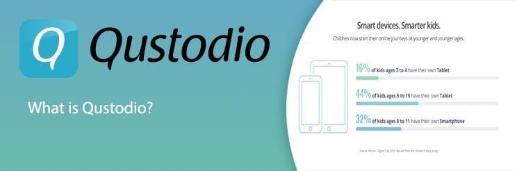 What is Qustodio?