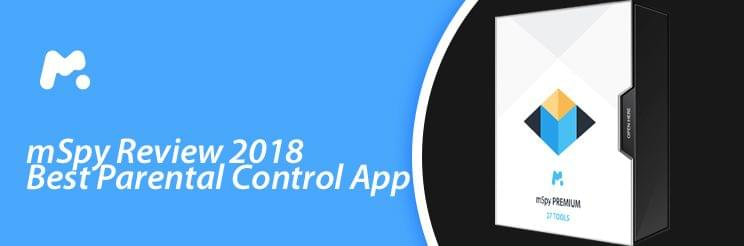 mSpy Review 2018 - Best Parental Control App | mSpy Blog