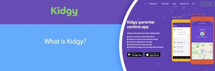 What is Kidgy