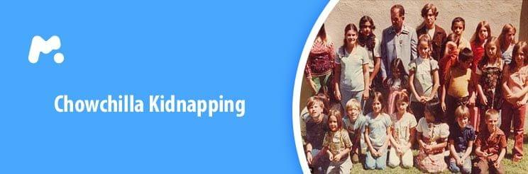 Chowchilla Kidnapping Impact