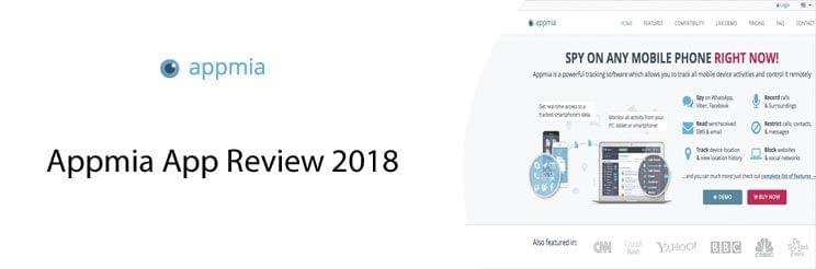 Reviews 2019 | Find out from Appmia review why it's not