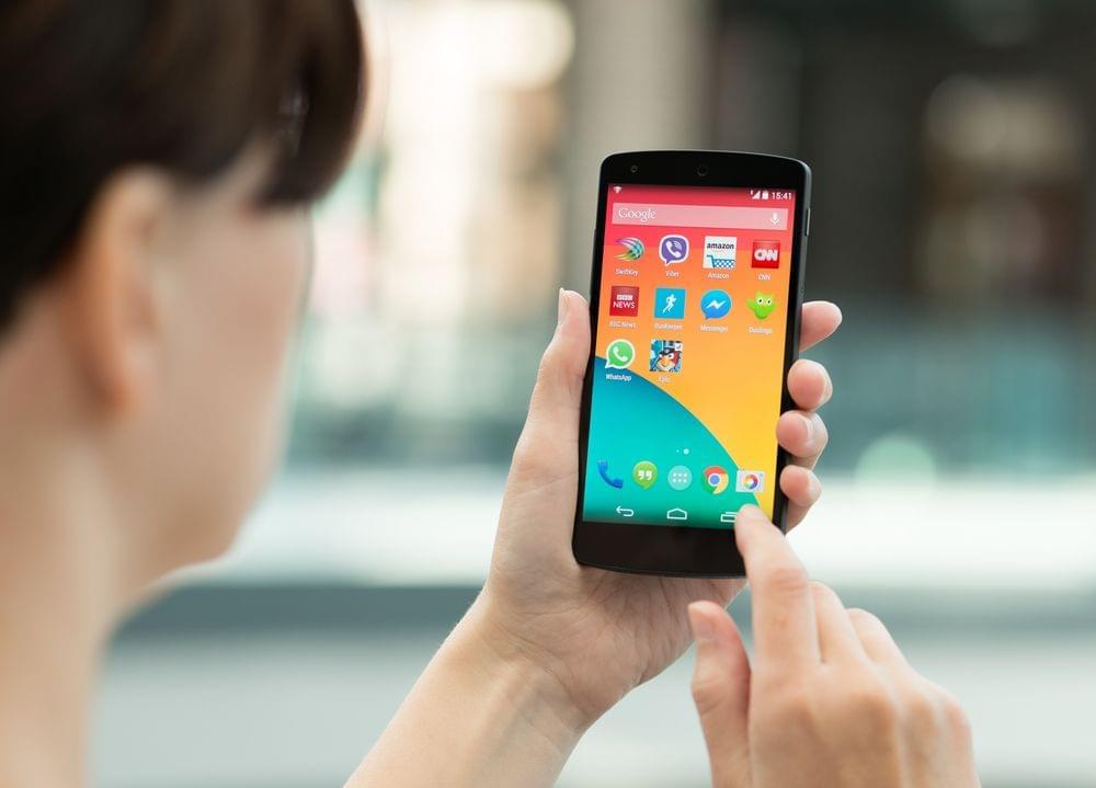 app blocker android